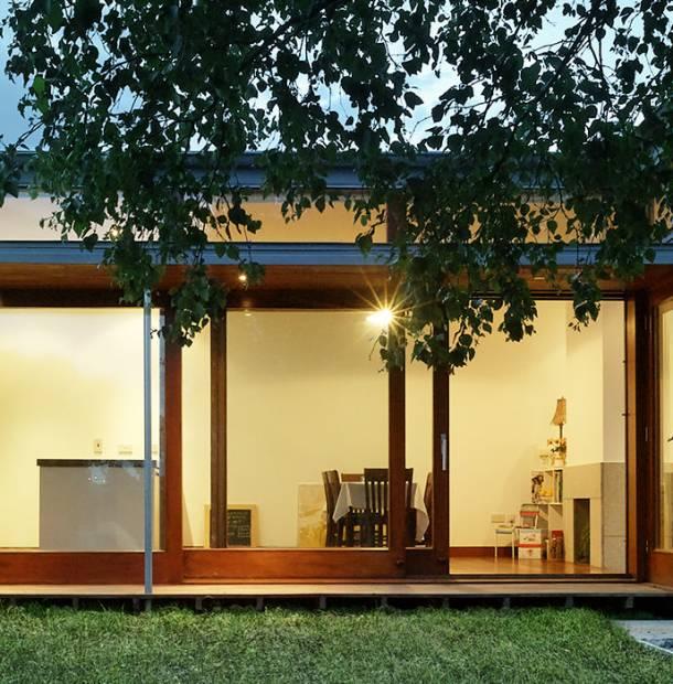 dublin contemporary architects studio